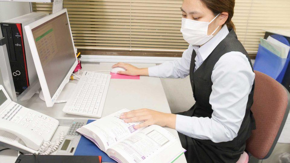 地元密着で尼崎の高校生を積極採用