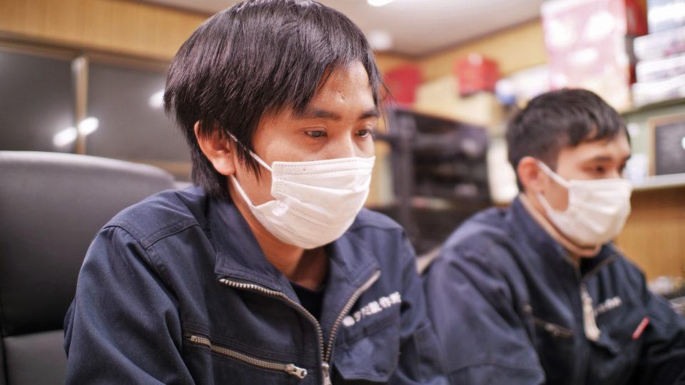 株式会社タクミ製作所